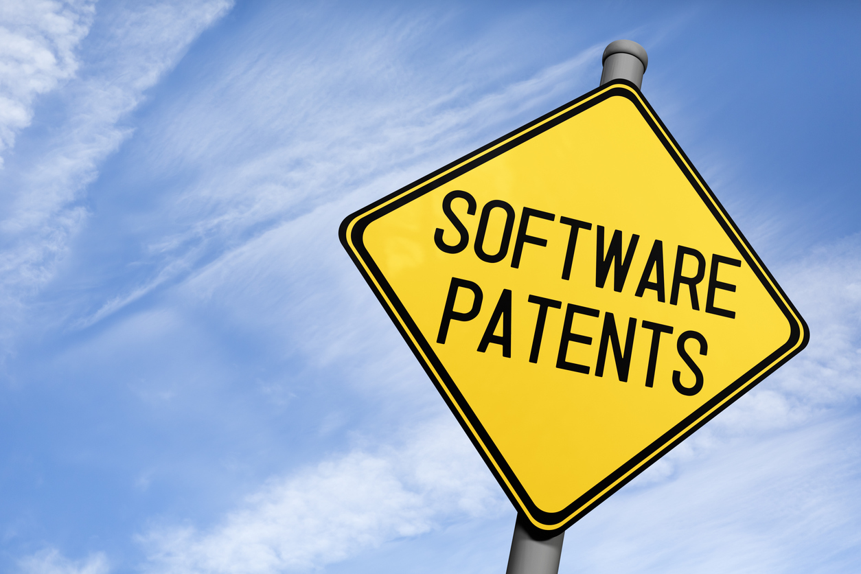 how to avoid software patent infringement