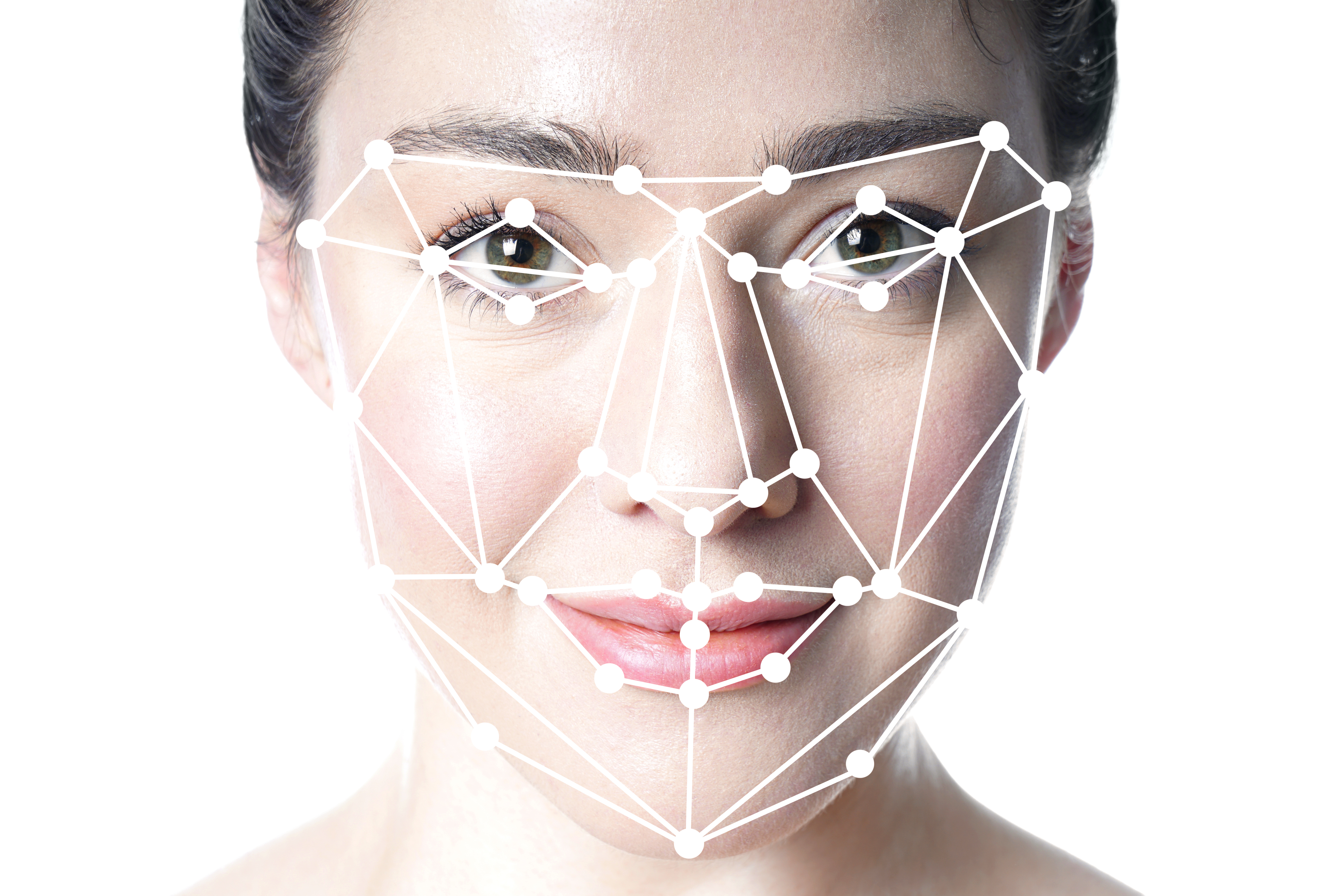 Facial recognition ipo stocks