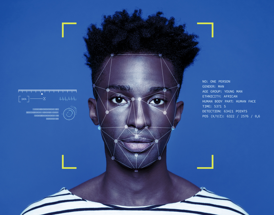 Facial Recognition Has Arrived, but Its Flaws Remain