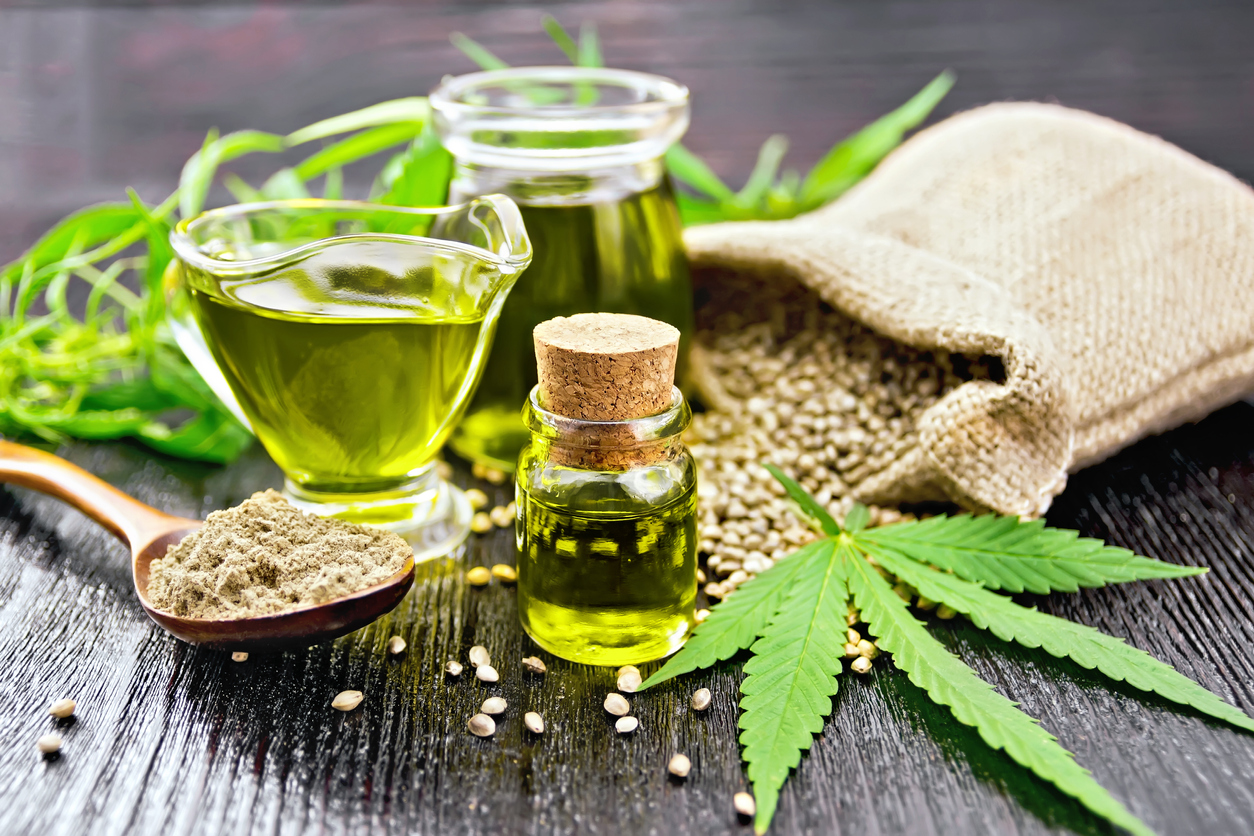 FDA Public Hearing on Regulation of CBD: Are Extract, Processing and